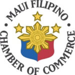 Maui Filipino Chamber of Commerce (MFCC) Logo