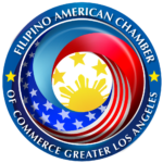 Filipino American Chamber of Commerce of Greater Los Angeles (FACC-GLA) Logo