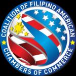 Coalition of Filipino American Chambers of Commerce (COFACC) Logo