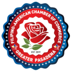 Filipino American Chamber of Commerce of Greater Pasadena (FACC-GP) Logo