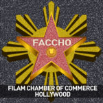 Filipino American Chamber of Commerce of Hollywood (FACCHO) Logo