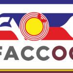 Filipino American Chamber of Commerce of Orange County (FACCOC) Logo