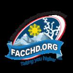 Filipino American Chamber of Commerce of High Desert (FACCHD) Logo