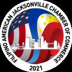 Filipino American Jacksonville Chamber of Commerce (FAJCC) Logo
