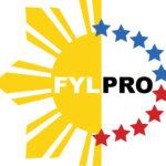 Filipino Young Leaders Program (FYLPRO) Logo