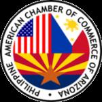 Philippine American Chamber of Commerce of Arizona (PACCA) Logo