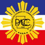 Philippine American Chamber of Commerce of Georgia (PACCGA) Logo